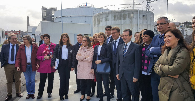 mapama-inaugurada-estacion-depuradora-aguas-residuales-biofiltracion-vigo-exterior