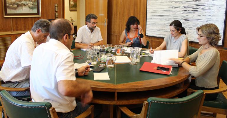 mapama-isabel-garcia-tejerina-reunion-organizaciones-ecologistas