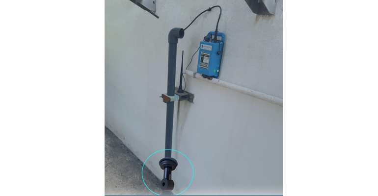 Mejoras Energéticas: Control de vertidos e intrusión salina en alcantarillado