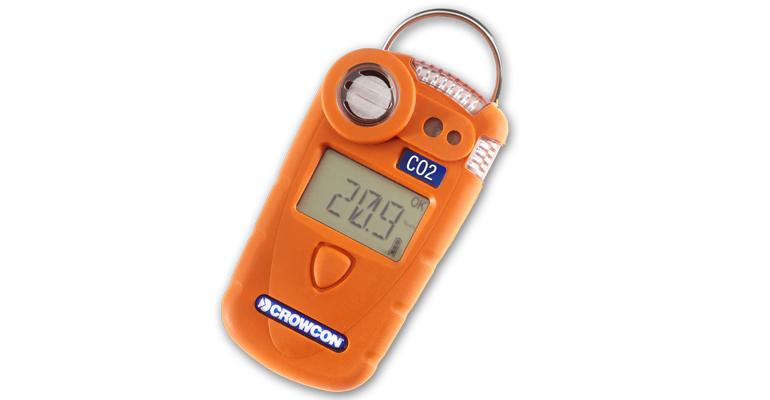 Mejoras Energéticas: Prevención frente a la COVID-19 mediante medición de CO2