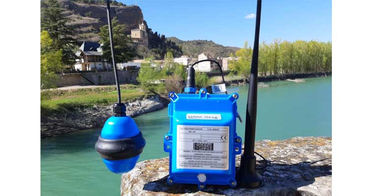 Mejoras Energéticas presenta SpillGuard, una solución autónoma para la monitorización continua en la red de alcantarillado