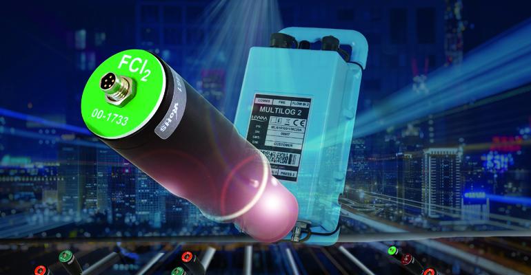 Mejoras Energéticas: smart metering 4.0 para la monitorización de la calidad del agua