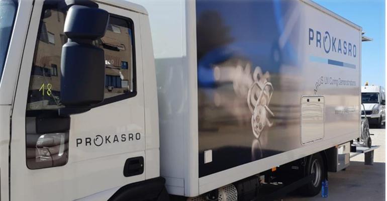 Tecsan fomenta los sistemas de rehabilitación de tuberías sin zanja con el Prokasro Roadshow
