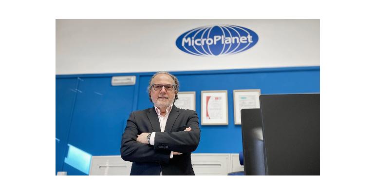 MicroPlanet celebra su 20 aniversario lanzando una nueva plataforma de servicios para laboratorios e industria