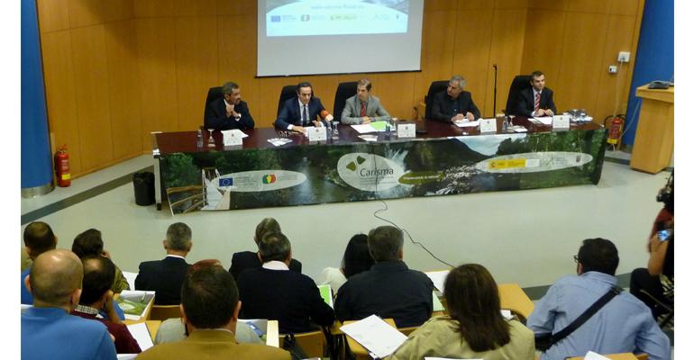 ministerio-medio-ambiente-impulsa-declaracion-reserva-internacional-fluvial-espana-portugal
