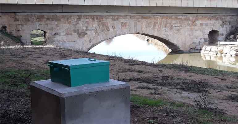 El Miteco repara 1.000 piezómetros para mejorar el control cuantitativo de las aguas subterráneas