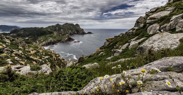 El Parque Nacional Marítimo-Terrestre de las Islas Atlánticas entra en la Lista Ramsar de humedales de importancia internacional