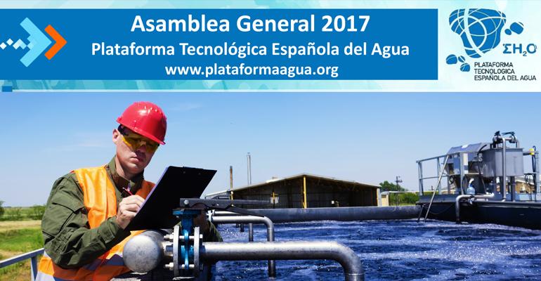 plataforma-tecnologica-espanyola-agua-asamblea-general