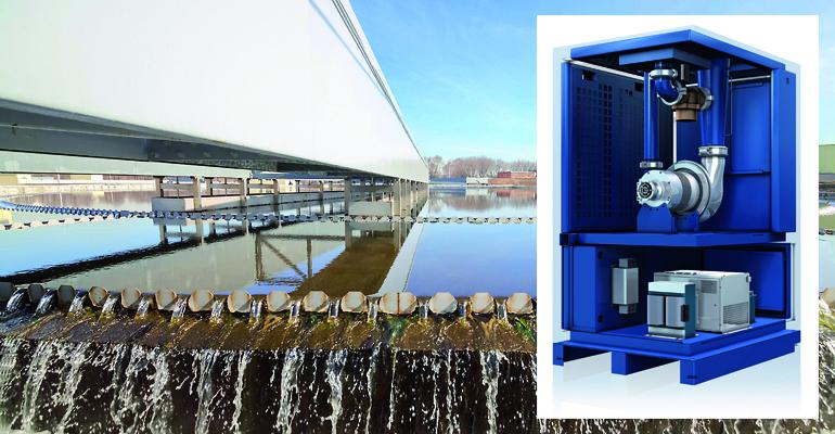 Desafíos y optimización de potencial en la tecnología de ventilación