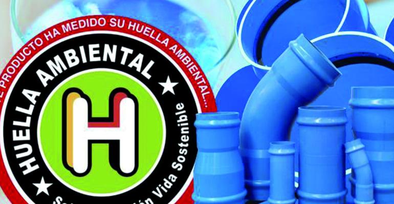 Las conducciones de PVC-O en  el marco de la economía circular. Ecodiseño en las tuberías y accesorios plásticos orientados