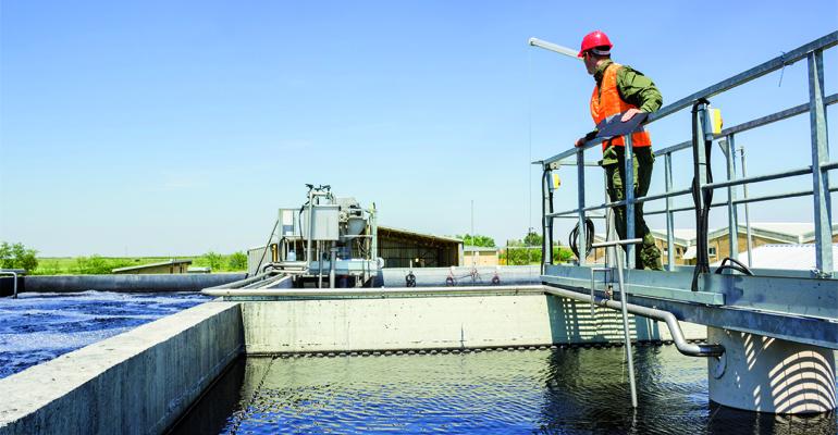 La importancia de la monitorización de la calidad del agua en continuo en la producción, almacenamiento y distribución de agua potable en relación con el cambio climático