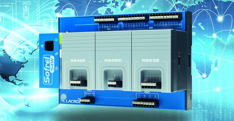 Nueva solución de telegestión 4.0 para las redes de agua
