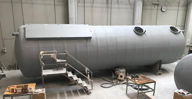 Remosa: Estación regeneradora para el tratamiento de aguas residuales