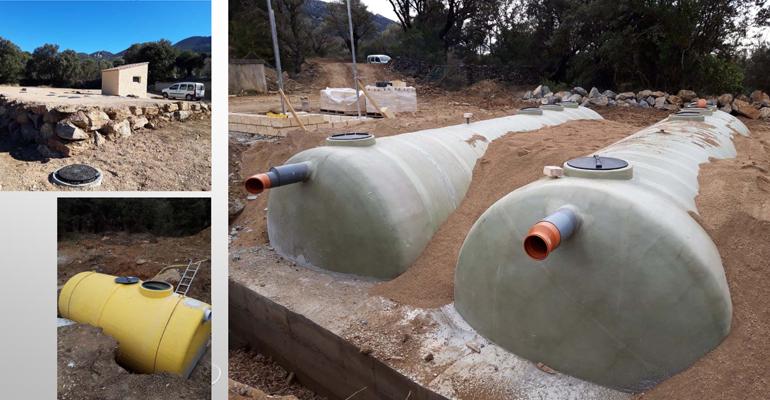 Remosa impulsa con sus soluciones la mejora de la depuración de aguas residuales en el Pirineo aragonés