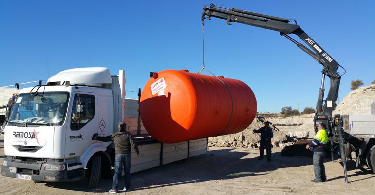 remosa-suministra-equipos-tratamiento-agua-estacion-servicio-madrid