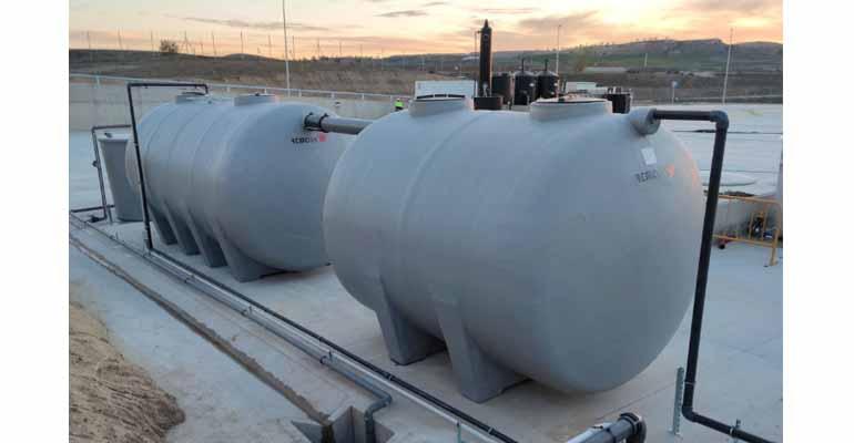 Remosa: Tratamiento de aguas residuales para pequeñas comunidades