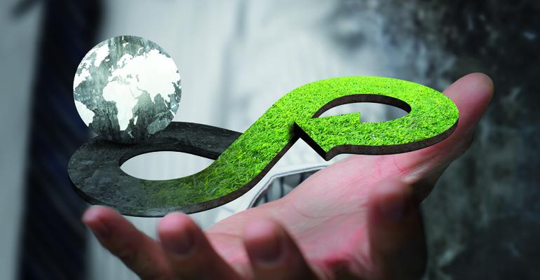 La economía circular del agua: dirección obligatoria