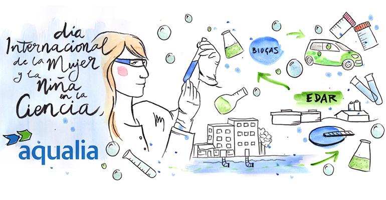 reportaje-mujer-cientifica-sector-agua-aqualia