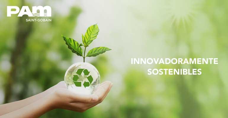 Saint-Gobain PAM apuesta por un futuro mejor gracias al reciclaje
