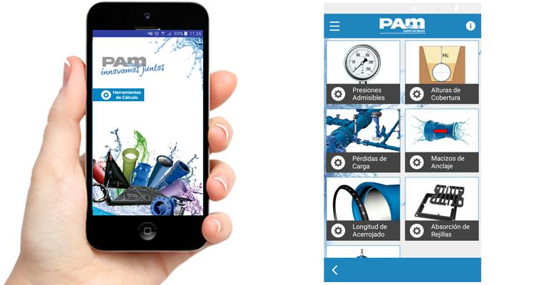 saint-gobain-pam-espana-app-herramientas-calculo-conducciones
