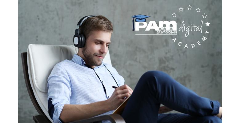 Saint-Gobain PAM lanza su ´Digital Academy´, una sección informativa en formato podcast