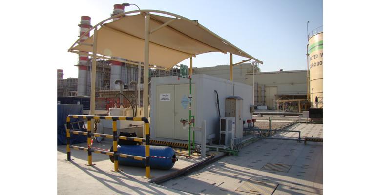 salher-estacion-depuradora-aguas-residuales-central-electrica-qatar-reutilizacion