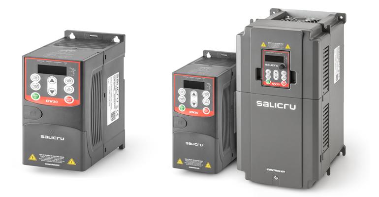 Salicru: Principales aplicaciones del variador de frecuencia para bombeo solar y extracción de agua