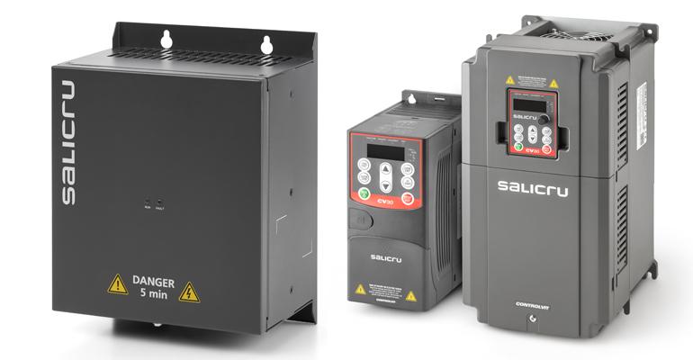 Salicru: Nuevo booster para aumentar las prestaciones de bombeo solar y extracción de agua