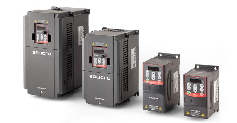 Salicru: innovadores variadores de frecuencia para bombeo solar y extracción de agua