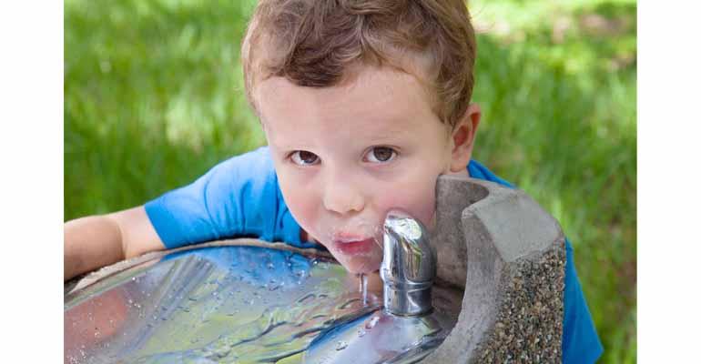 Sale a información pública el decreto sobre control de calidad del agua de consumo