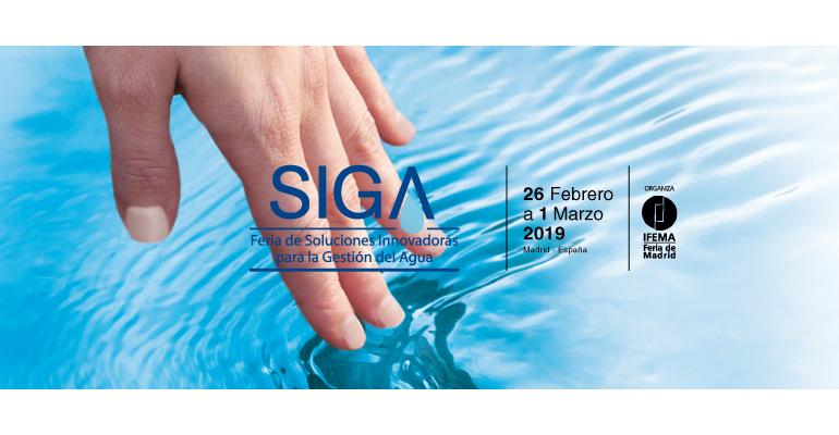 SIGA 2019 también cuenta con la colaboración de AEDyR
