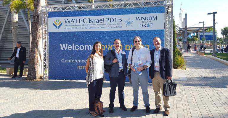 smagua-visita-watec-israel-estrategia-internacional-captacion-visitantes-expositores