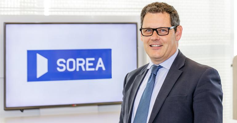 Emili Giralt, nombrado nuevo consejero delegado de Sorea