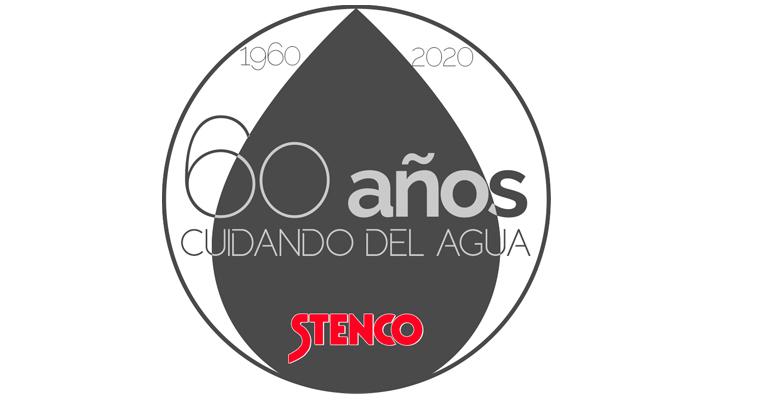 Stenco celebra este año el 60 aniversario de su fundación