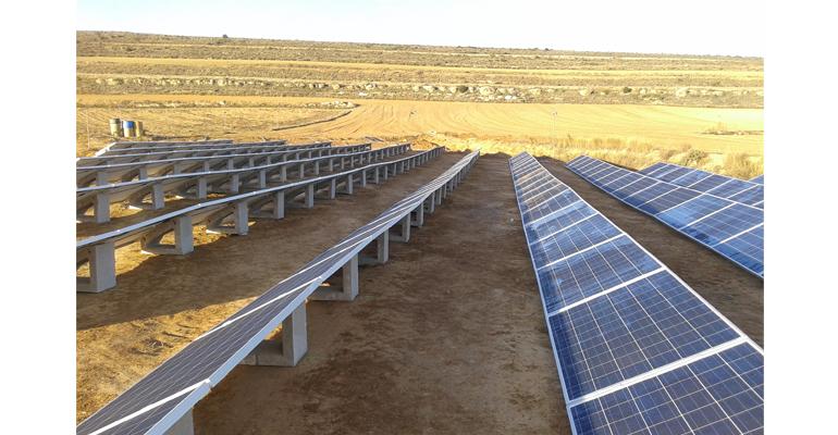 suez-agricultura-aragon-energia-solar-bombeo-agua-regadio