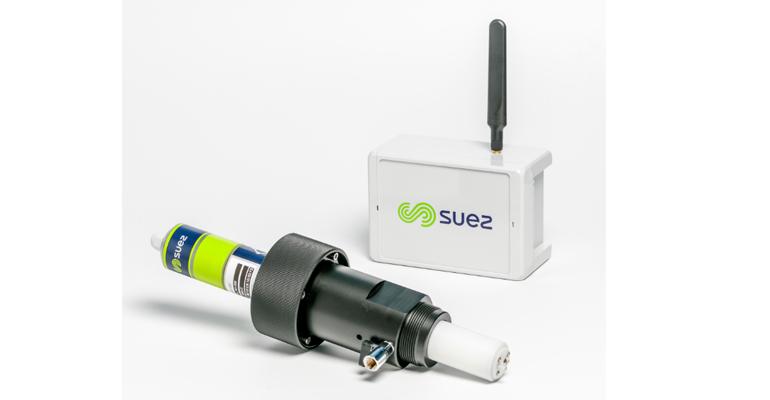 suez-sensor-cloro-caudal-redes-distribucion-agua-potable