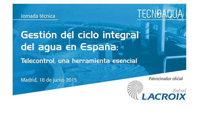 tecnoaqua-jornada-gratuita-gestion-ciclo-integral-agua-espana-telecontrol-herramienta-esencial