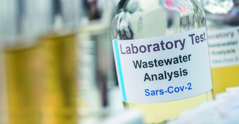 Los laboratorios de agua frente al reto de la COVID-19 y su impacto