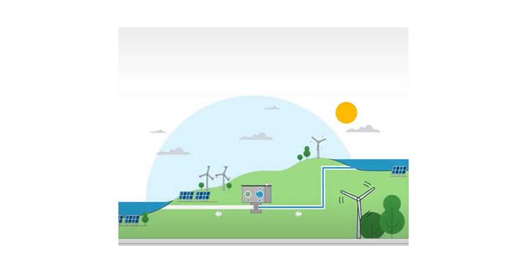 Tedagua firma el contrato para la construcción de la desaladora del proyecto del Salto de Chira