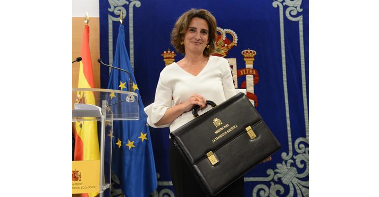 tersa-ribera-ministra-transicion-ecologica-medio-ambiente