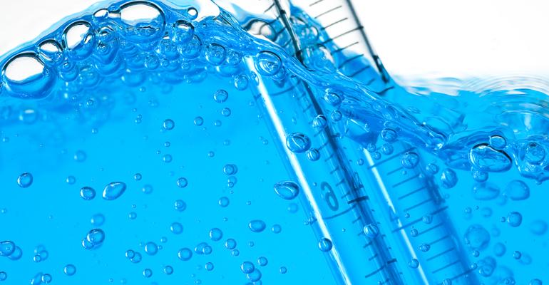 Nueva norma para el examen de microorganismos en el agua