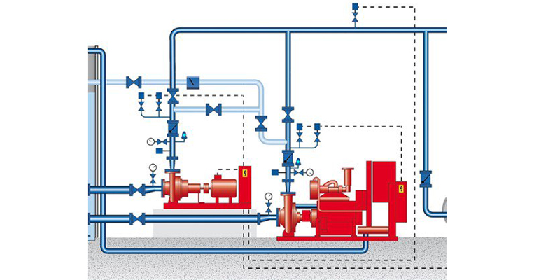 une-norma-sistemas-abastecimiento-agua-contra-incendios