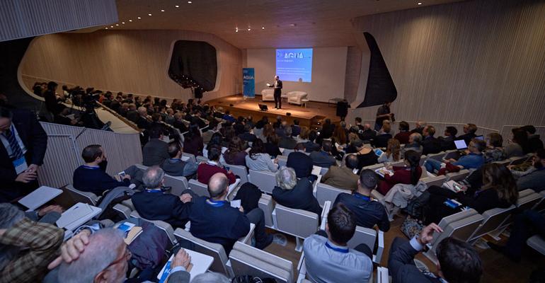 La Universidad de Alcalá premia al Foro de la Economía del Agua por su labor de difusión social