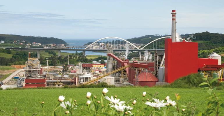 Veolia Water Technologies ampliará de nuevo la EDARI de Ence en Navia