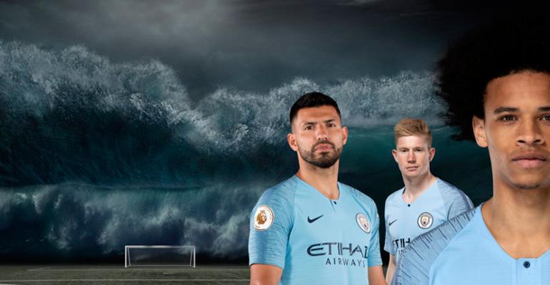 Xylem y Manchester City, unidos ante los desafíos mundiales del agua